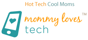 Mommy Loves Tech
