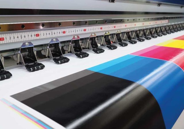 Using Online Printing Services