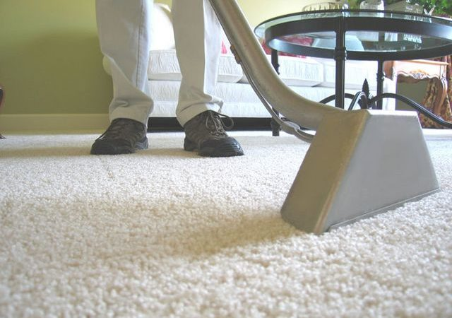 Points That You Had To Know About Professional Carpet Cleaning