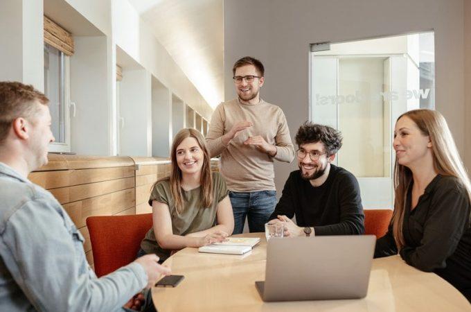 Company Culture Is Key