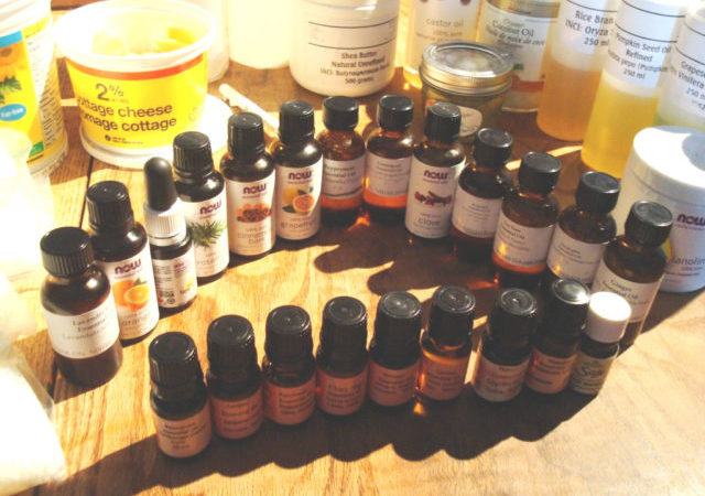Uses for Neroli Essential Oil