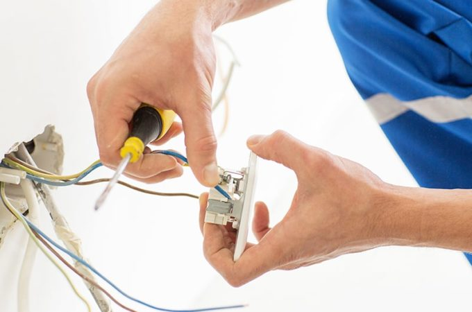 Pick out Perfect Electricians