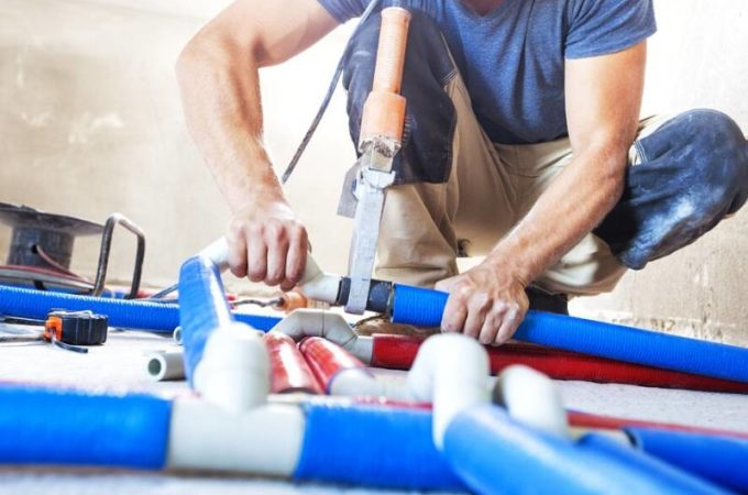 Situations Requiring Services of Plumber